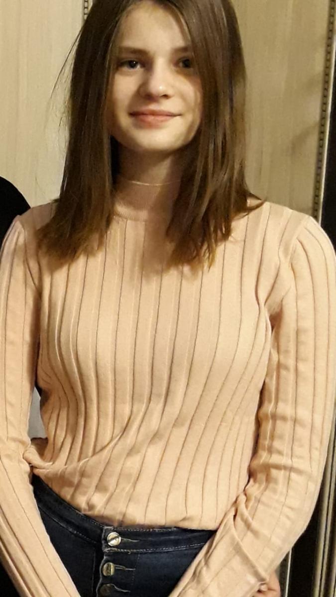 Ира Липатова 2019